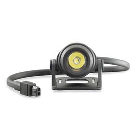 Lupine Neo X 2 - Linterna frontal - 900 lm SmartCore FastClick negro